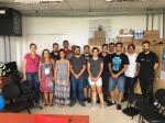 Reunião de tecnologias educacionais no C3 (Portal C3)